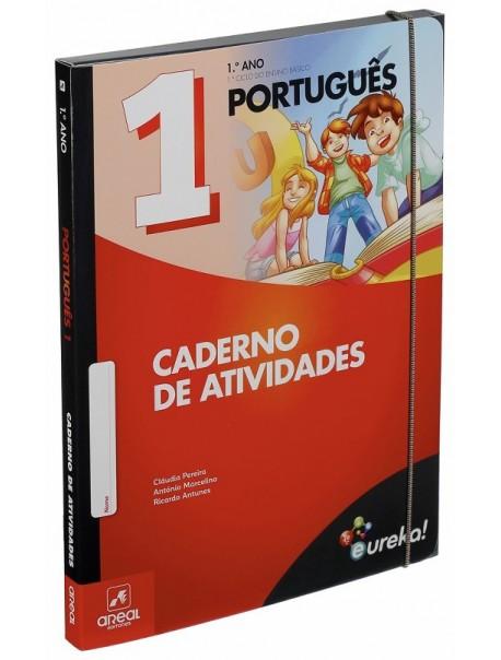 EUREKA! -Português 1-CAT