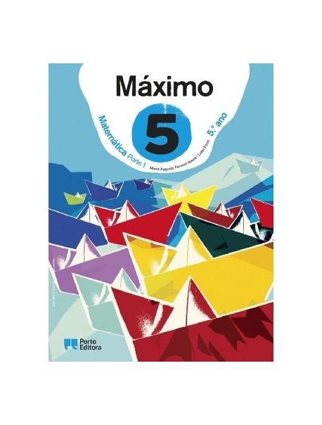 Máximo - Matemática - 5