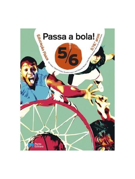 PASSA A BOLA -ED.FISICA 5/6