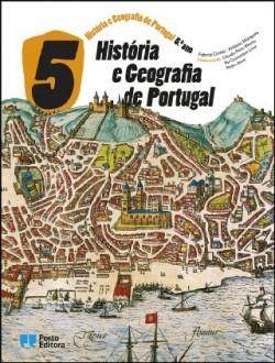 História e Geografia de Portugal 5