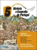 História e Geografia de Portugal - 5 -(CAT)
