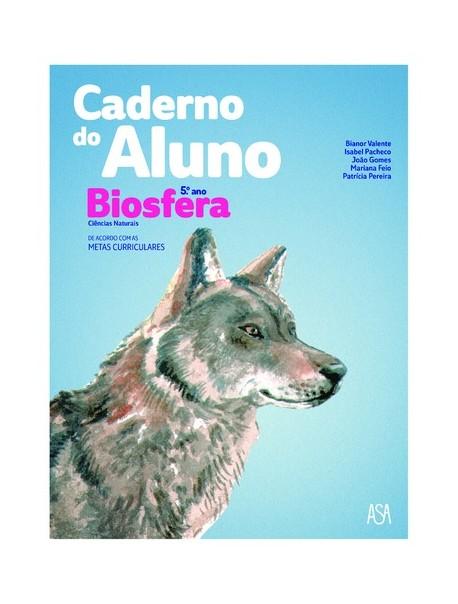 BIOSFERA 5 - Ciências Naturais (CAT)