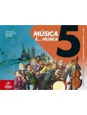 Música É... Música 5
