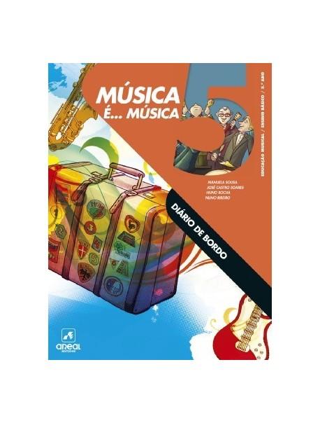 Música É... Música 5 (CAT)
