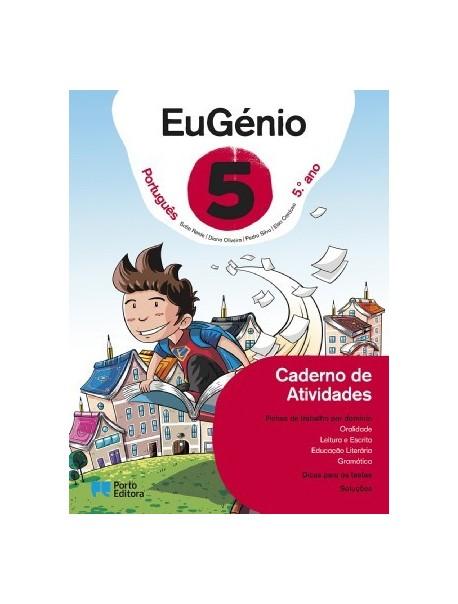EuGénio 5 - Português (CAT)