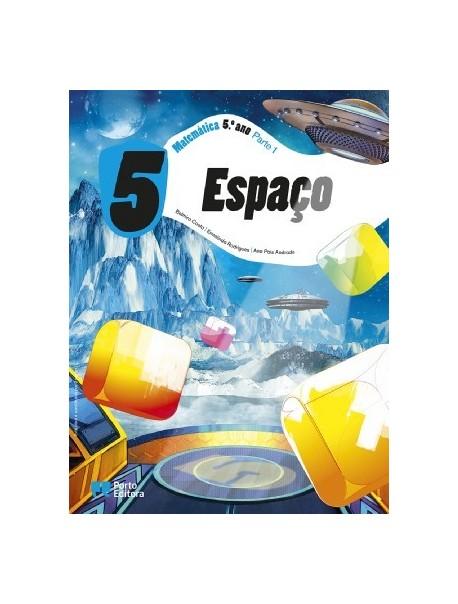 ESPAÇO 5 - Matemática