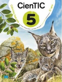 CIENTIC 5 - Ciências Naturais