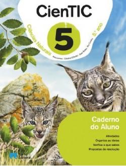 CIENTIC 5 - Ciências Naturais (CAT)