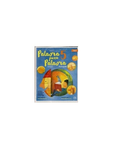 PALAVRA PUXA PALAVRA 5 -Português
