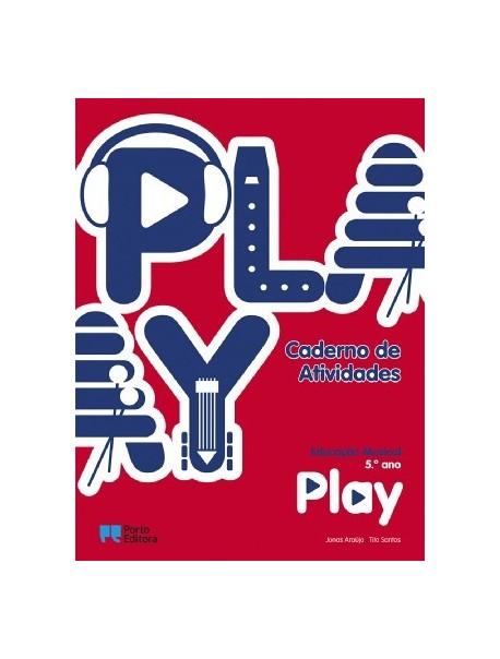 PLAY 5- Educação Musical (CAT)