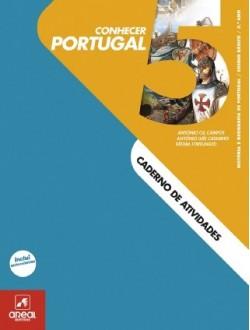 Conhecer Portugal - HGP - 5-CAT