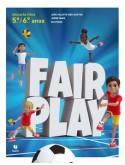Fair Play 5 -ED.FISICA