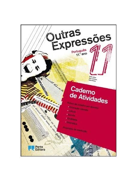 OUTRAS EXPRESSÕES 11 -PORT (CAT)