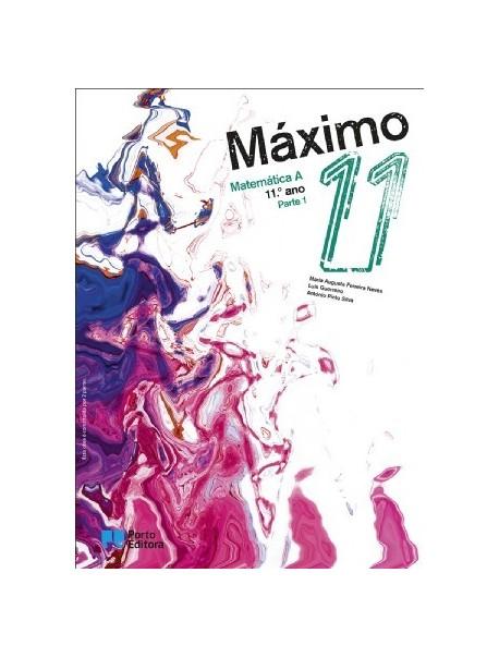 Máximo - MAT A - 11