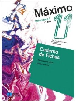 Máximo - MAT A 11-(CAT)