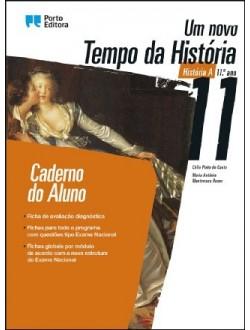 Um novo Tempo da História 11 -HIST A (CAT)