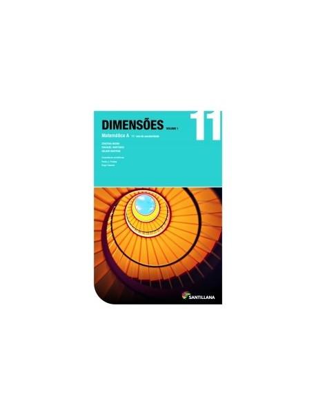 Dimensões - Matemática A - 11