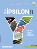 Novo Ípsilon 11 - Matemática A - 11