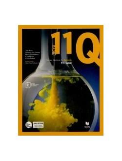 Novo 11 Q - FIS/QUI - Quimica A 11