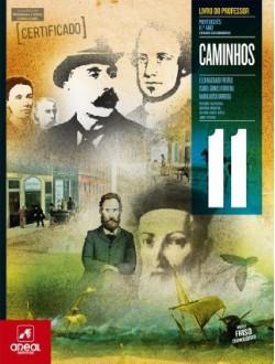Caminhos - Português - 11