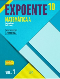 Expoente - Matemática A - 11