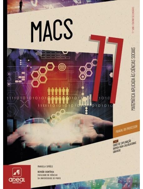 MACS 11- Areal