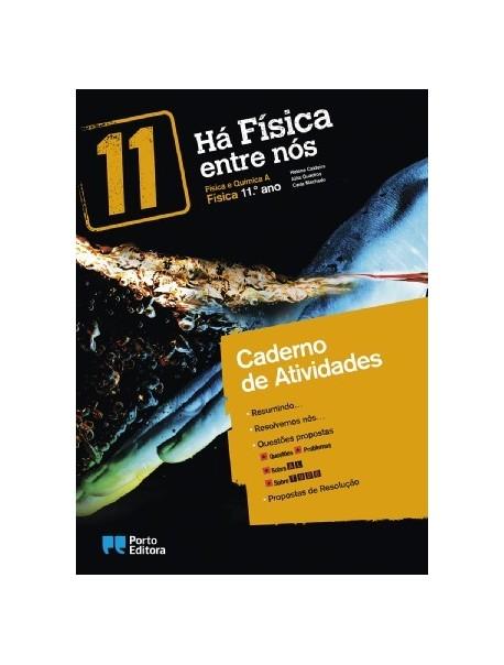 Há Física entre nós- FÍSICA A 11 (CAT)