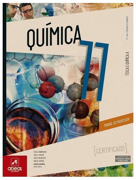 Química A 11