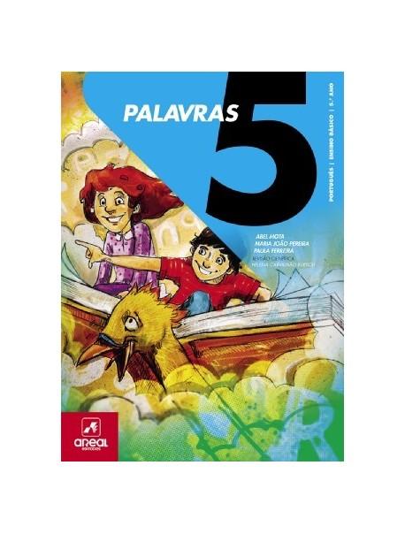 Palavras 5 - Português