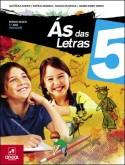 Ás das Letras - Português - 5