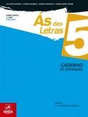 Ás das Letras - Português 5 (CAT)