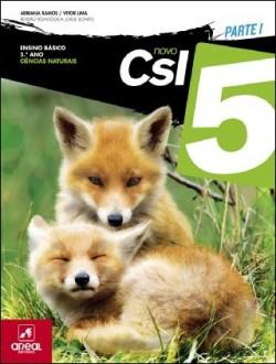 Novo CSI 5 - Ciências Naturais 5