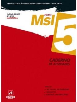 Novo MSI -Matemática 5 (CAT)