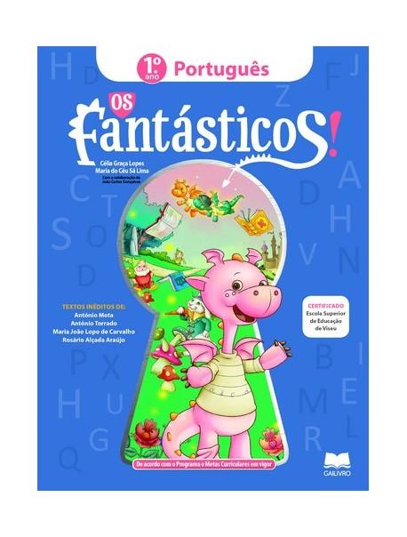 Os Fantásticos - Português 1