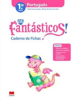 Os Fantásticos - Português 1 (FIC)
