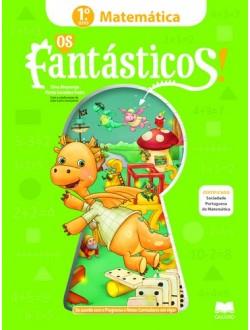 Os Fantásticos - Matemática 1