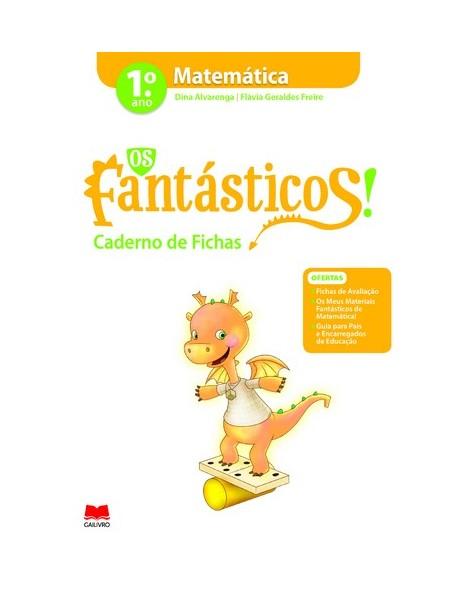 Os Fantásticos - Matemática 1 (FIC)