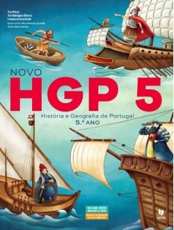 Novo HGP 5