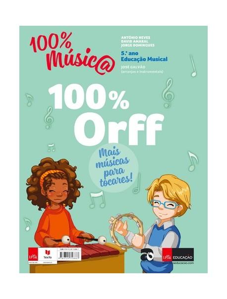 Novo 100% Música 5 (CAT)