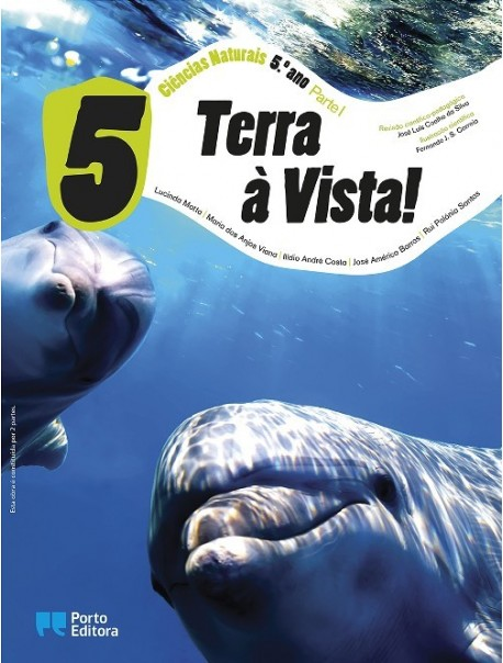 Terra à Vista! 5 -CIEN-NAT- (PEd.)
