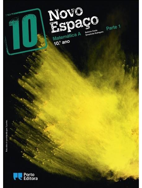 NOVO ESPAÇO 10 -MAT.A