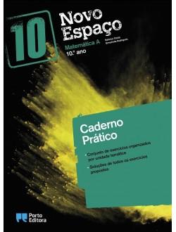 NOVO ESPAÇO 10 -MAT.A (CAT)