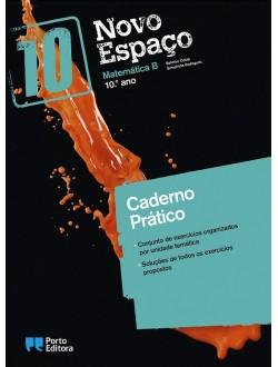 NOVO ESPAÇO 10 -MAT.B (CAT)