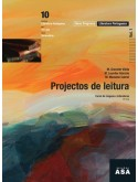 Projectos De Leitura 10 -PORT