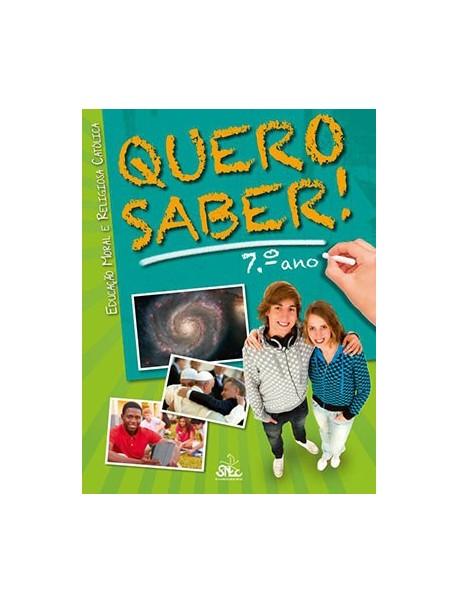 QUERO SABER - EMR - 7