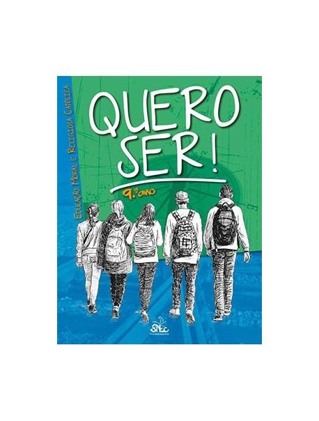 QUERO SER - EMRC -9