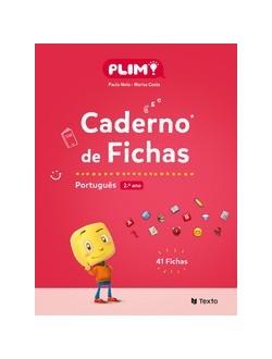 Plim! - Português - 2º Ano (CAT)