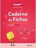 Plim! - Português - 2º Ano - Caderno de Atividades