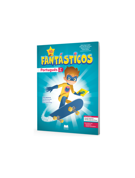Os Fantásticos - Português - 2º Ano