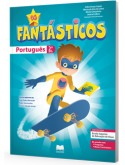 Os Fantásticos - Português - 2º Ano - Manual